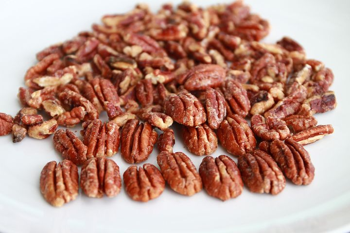 noci pecan ingrediente
