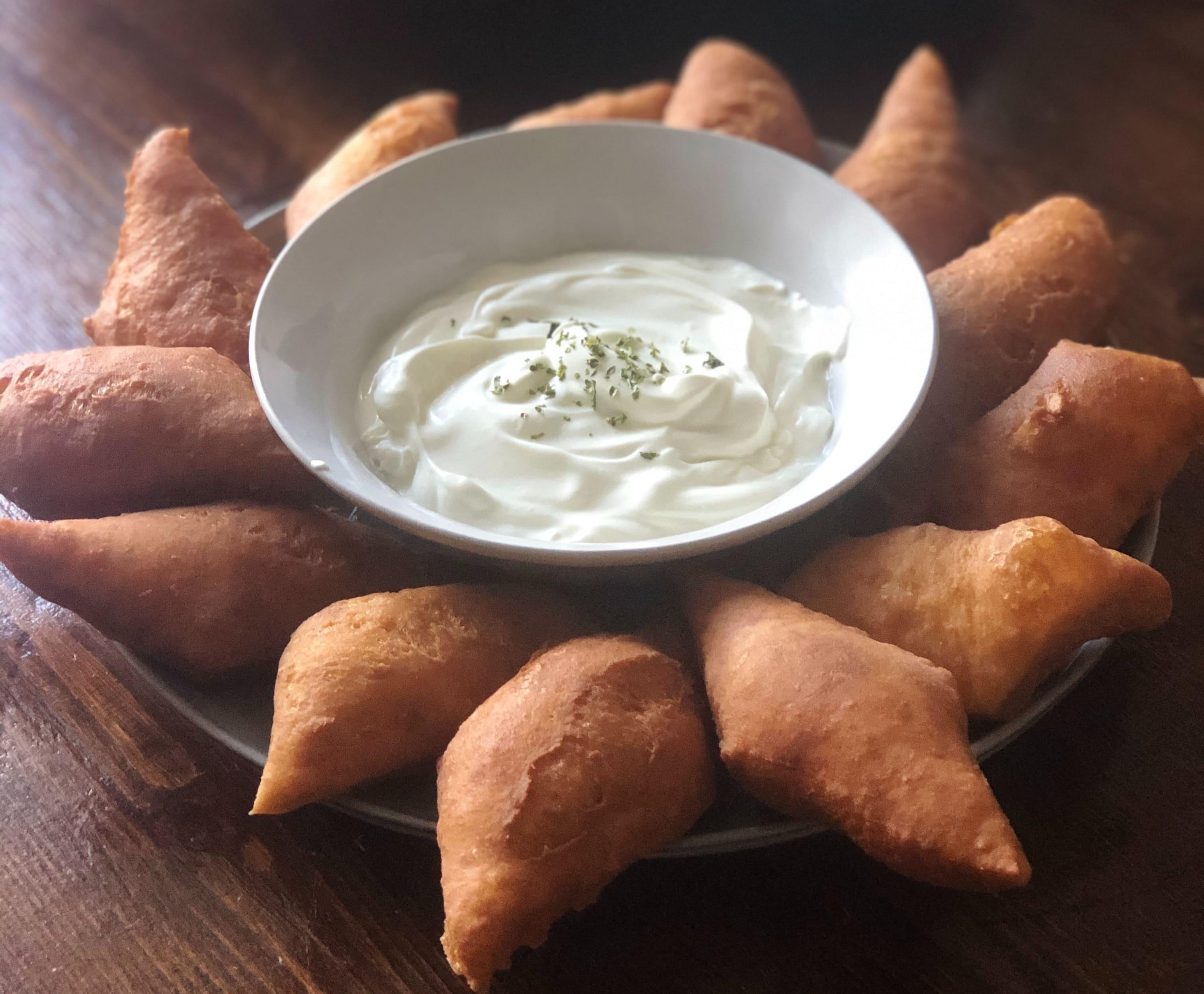 Ricette Con Yogurt Greco Salate.4 Ricette Salate Con Yogurt Greco Da Preparare In Estate