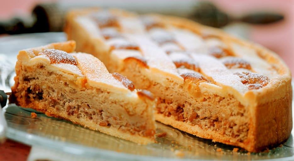 La ricetta tradizionale della pastiera napoletana: ingredienti e  procedimento