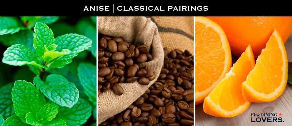 Anise-Classical-Pairings