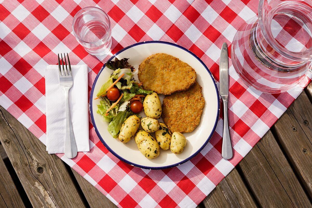 Pausa pranzo nel mondo: i menu di dieci paesi