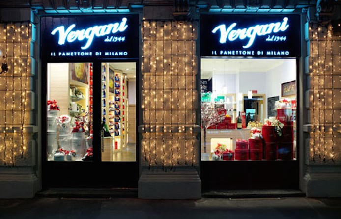 Boutique Vergani