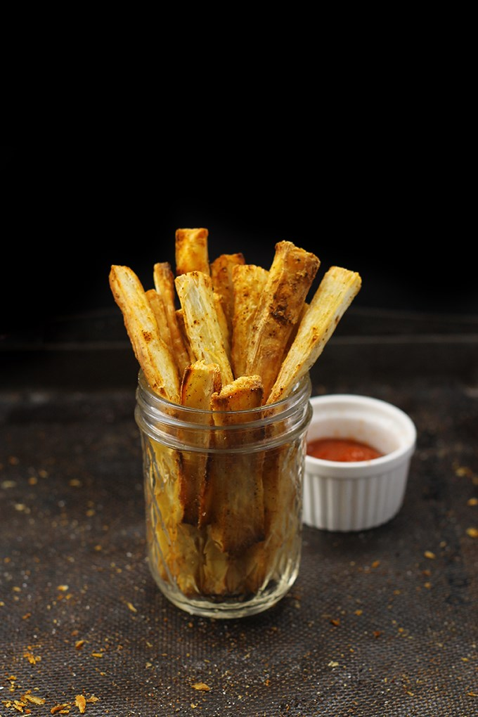 Crispy-Baked-Yucca-Fries