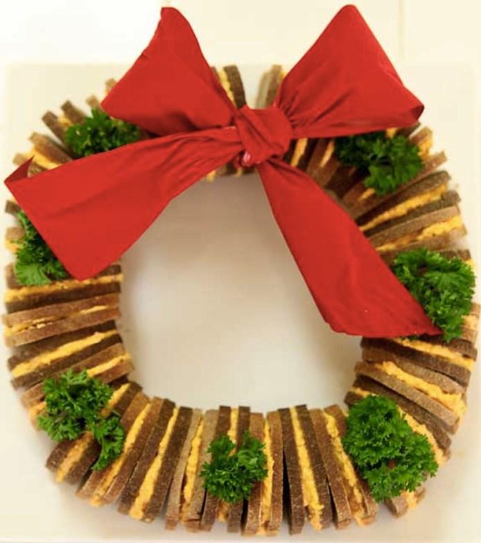 Antipasti Di Natale Decorativi.Idee Fai Da Te Per Natale 25 Soluzioni Geniali Per Natale