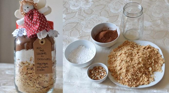Regali Di Natale Culinari Fai Da Te.Ricette In Barattolo 13 Idee Fai Da Te Da Regalare A Natale E Non Solo