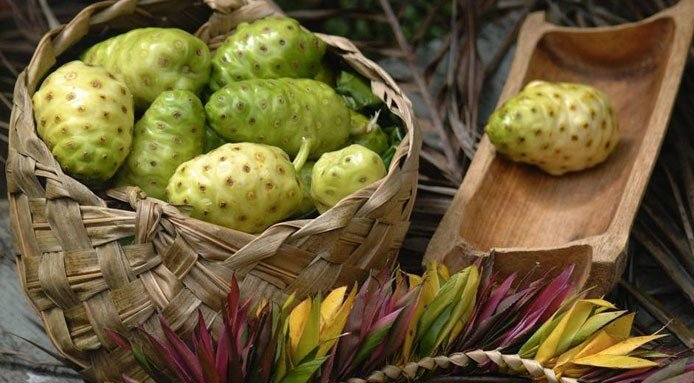 Super food-esotici- i noni
