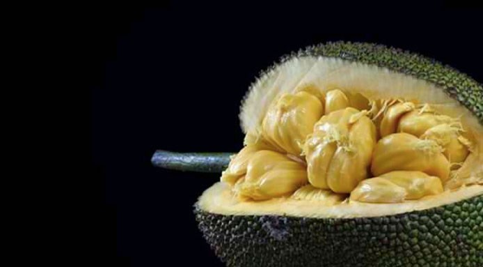 Super Food esotici il jackfruit
