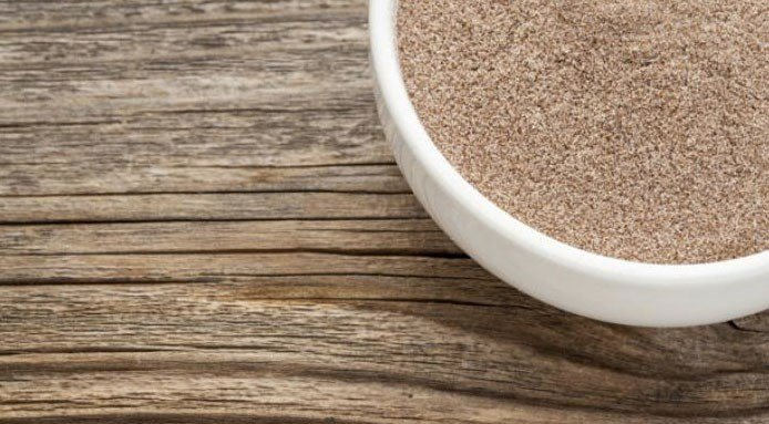 Super Food-esotici teff