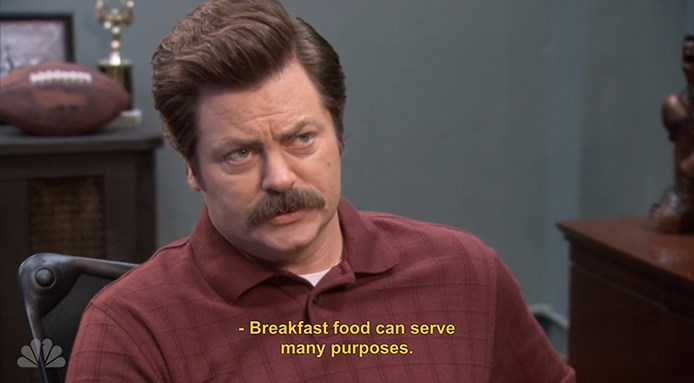 breakfast-food-ron-swanson