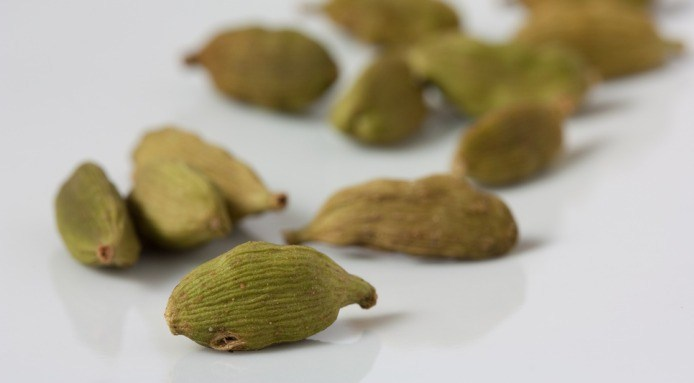 Thymeless Tips | Green Cardamom