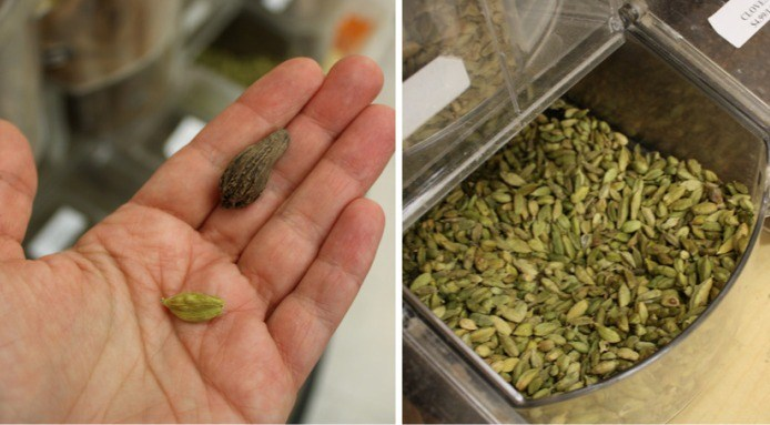 Thymeless Tips | Cardamom Pods