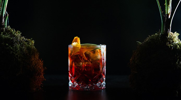 cocktail yugo