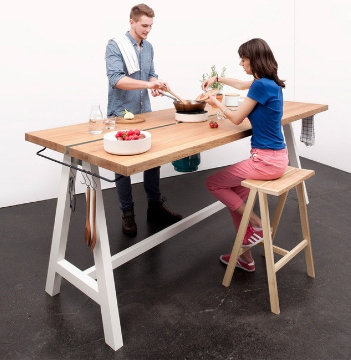 Cooking Table | 4