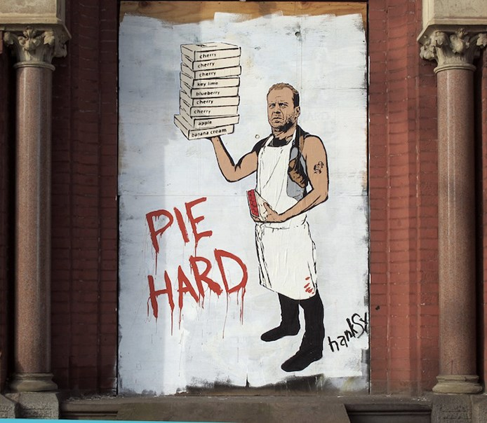 hansky-pie-hard