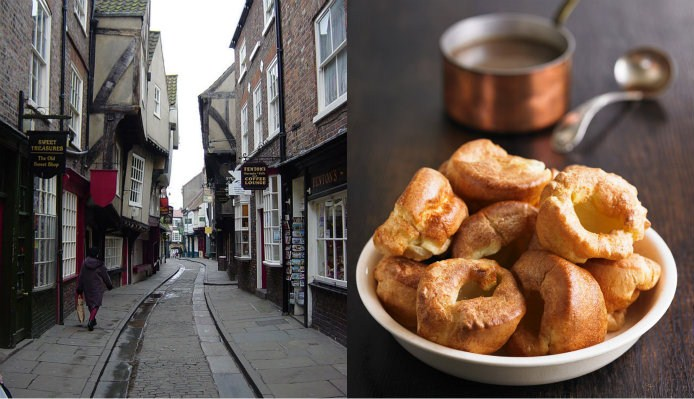 yorkshire puddings york