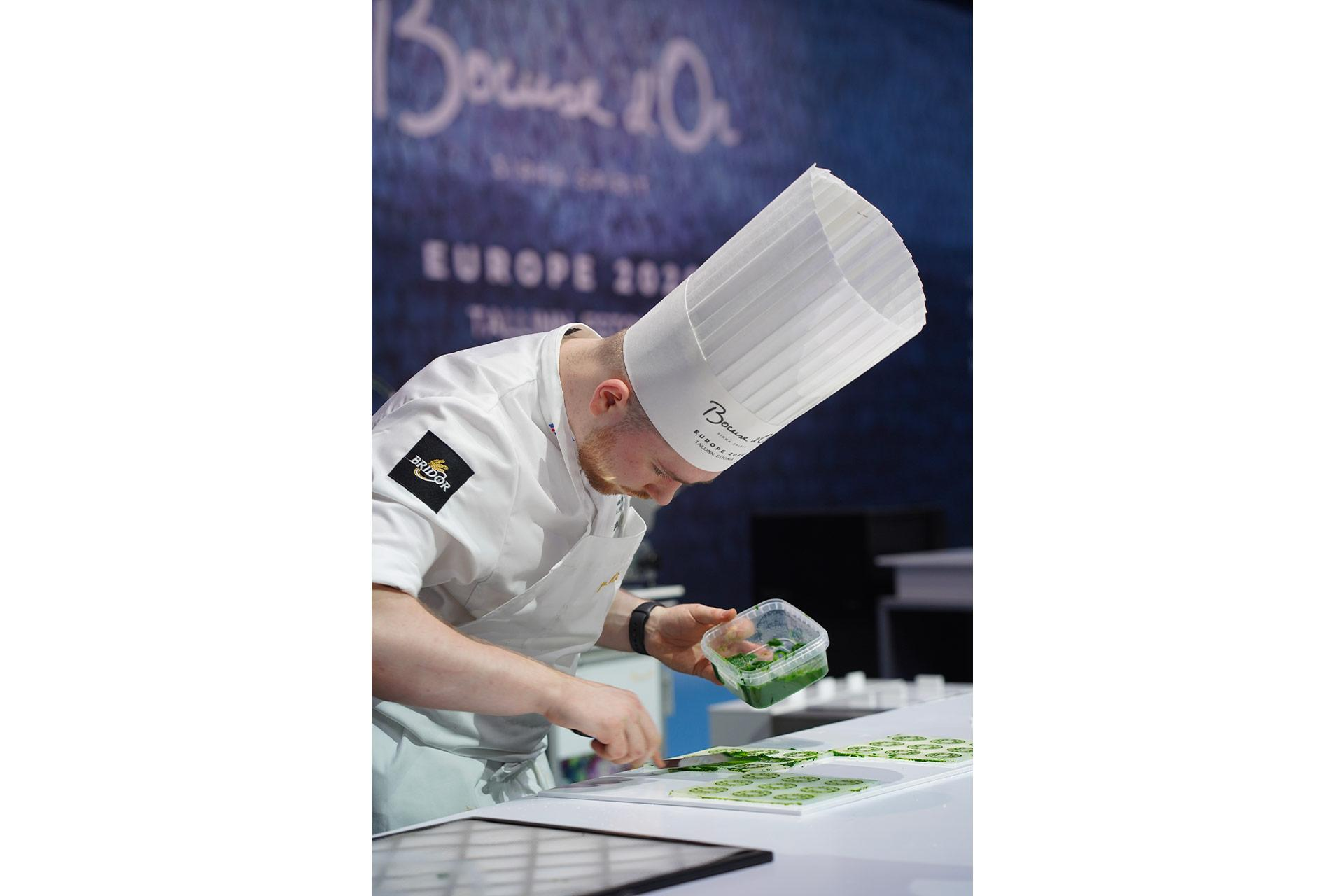 Bocuse d'Or Europe
