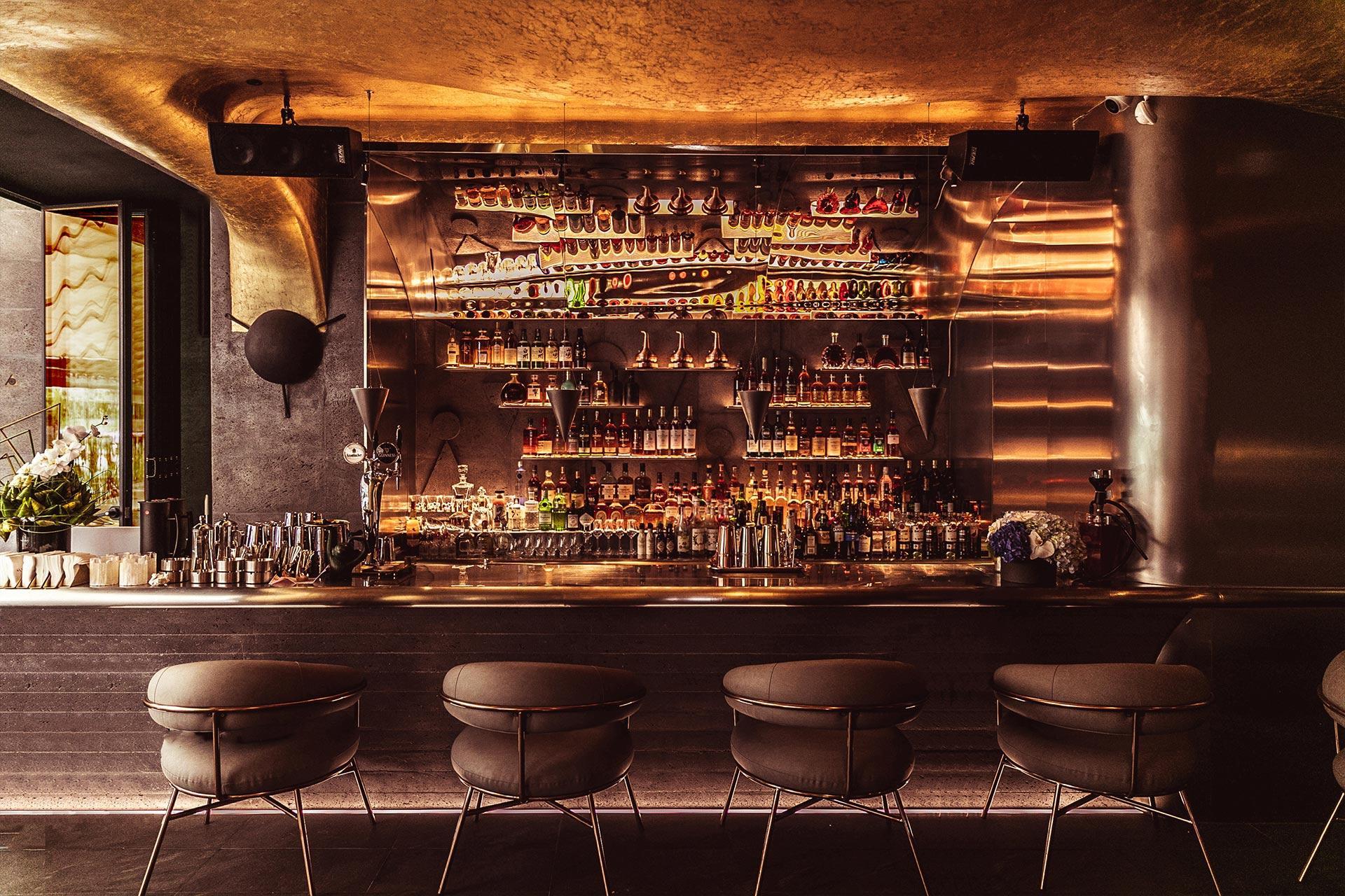 INNS Bar