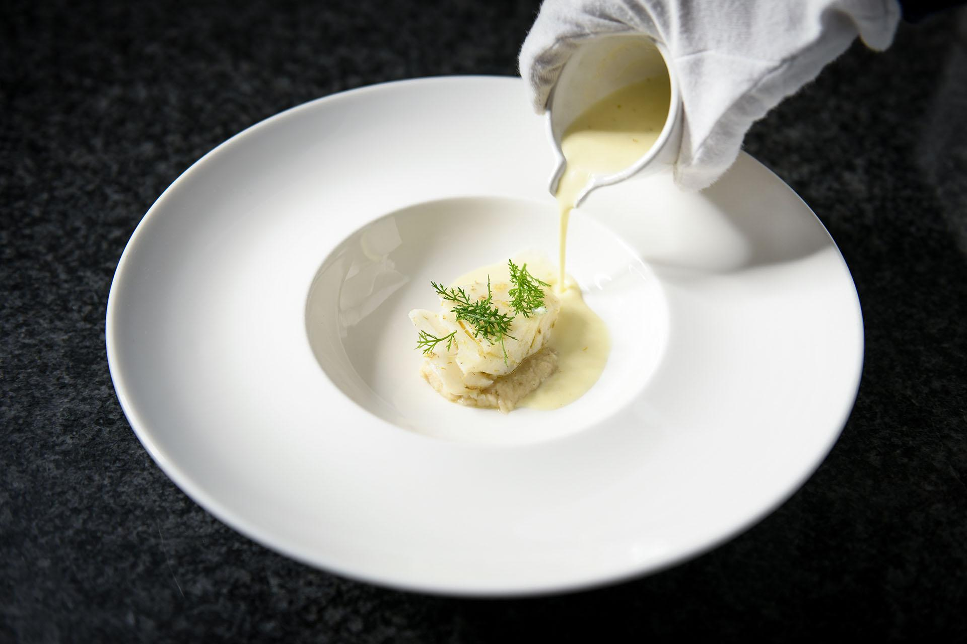 Ristorante Tilia - Chris Oberhammer - menu