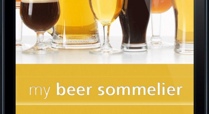 Birra-App-My-Beer-Sommelier