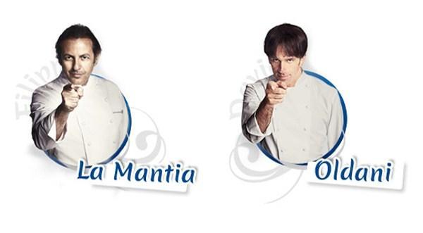 davide-oldani-filippo-la-mantia-the-chef