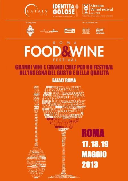 foodandwine-2013-roma-locandina