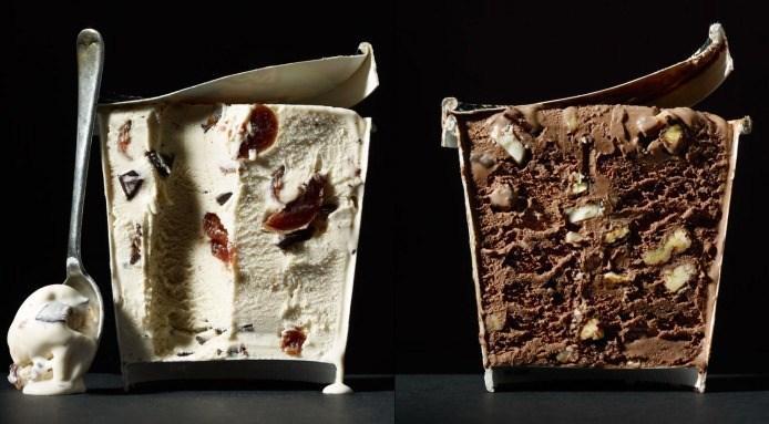 gelato-tagliato-a-meta--fotografia
