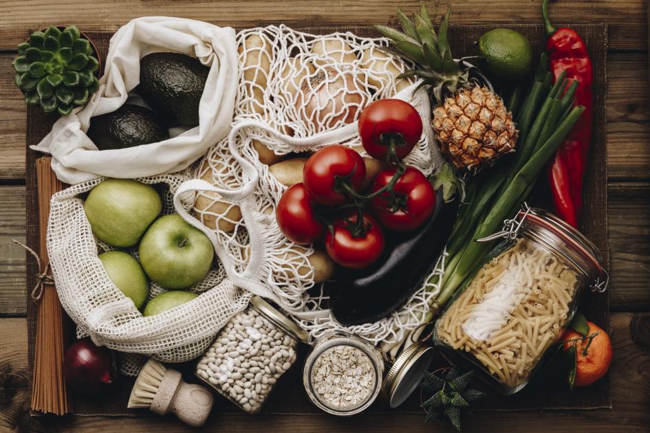 Come ridurre lo spreco alimentare in casa in 5 mosse