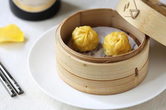 Ricetta Originale Ravioli Al Vapore.Ravioli Cinesi Al Vapore La Ricetta Originale Dei Xiao Long Bao